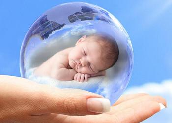 国外试管婴儿技术规避遗传血友病