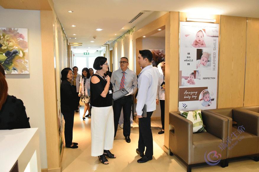 泰国杰特宁医院