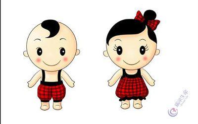 试管婴儿双胞胎