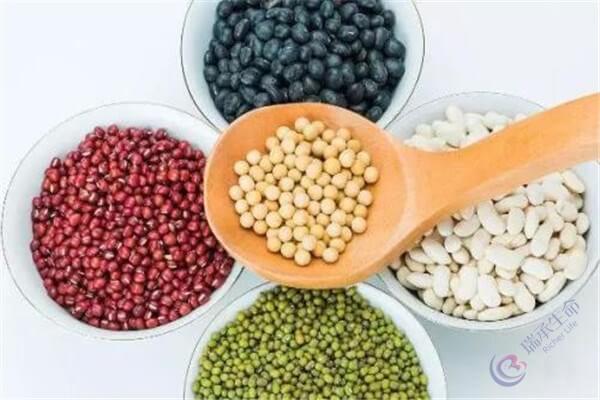 降调后卵泡只有3mm时不要慌,多吃豆类即可恢复正常