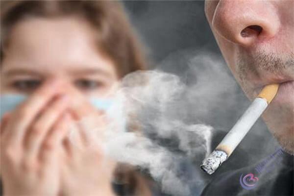 泰国试管婴儿:促排期间二手烟对卵子的影响