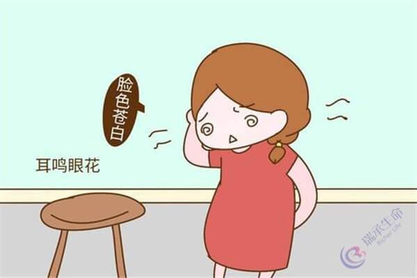 孕期贫血对宝宝有这些影响,别再忽略了!