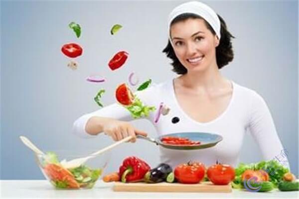 取卵或移植后腹水应该怎么办?饮食食谱建议来了