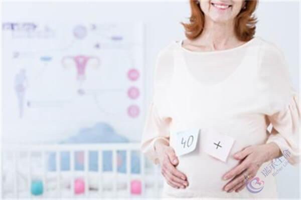 分析40岁+女性卵巢功能储备量,做试管的成功率高吗?