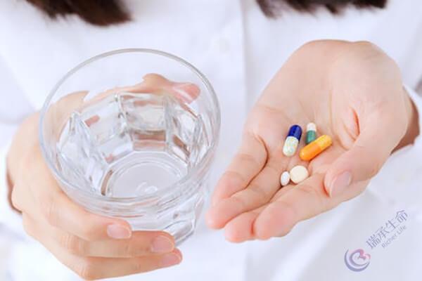促排前感冒了怎么办, 促排期间吃药会影响胎儿吗