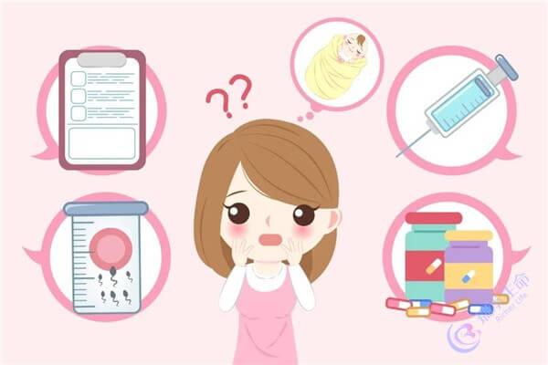 试管婴儿各个环节的注意事项都有哪些?